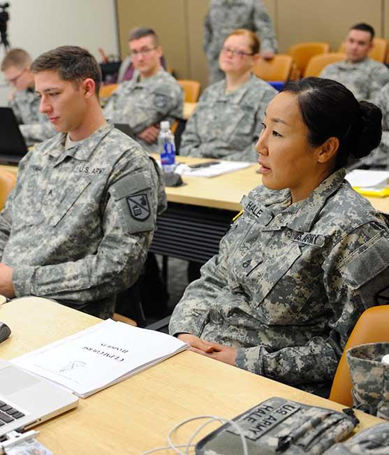 Command Language Program Defense Language Institute Foreign