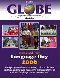 Language Day 2006