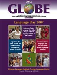 Language Day 2007