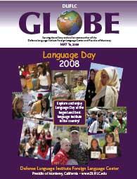 Language Day 2008
