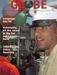 Language Day 1999