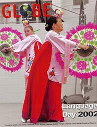 Language Day 2002