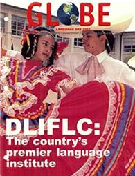 Language Day 2001