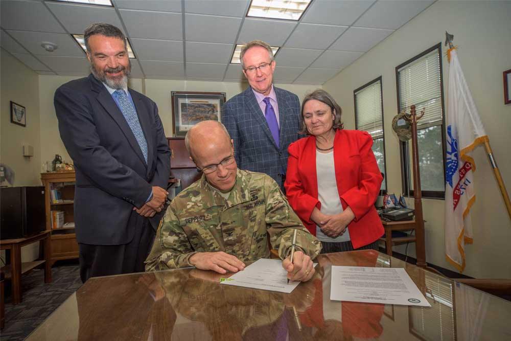 DLIFLC graduates to transfer units to four-year college