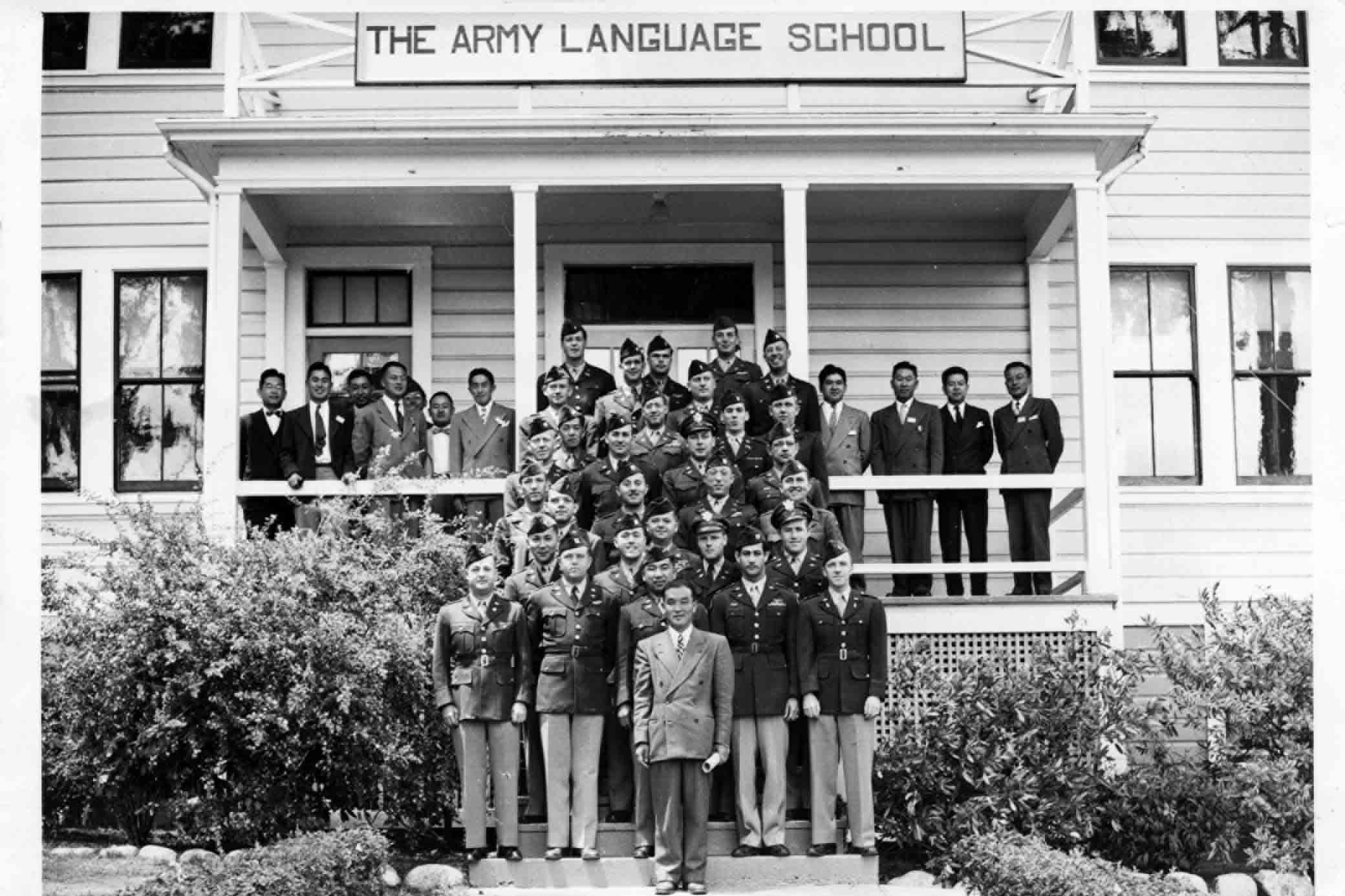 75th Anniversary Special: Language buildup