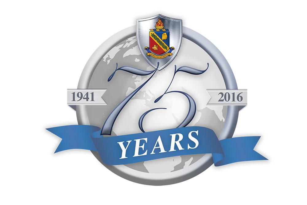 75th Anniversary celebration begins