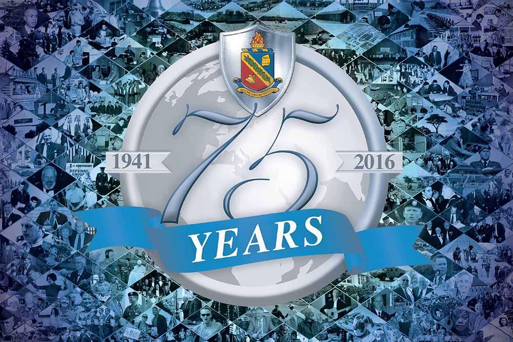 Institute's 75th anniversary a success