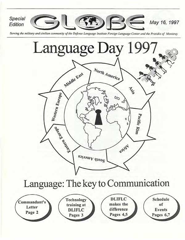 Language Day 1997