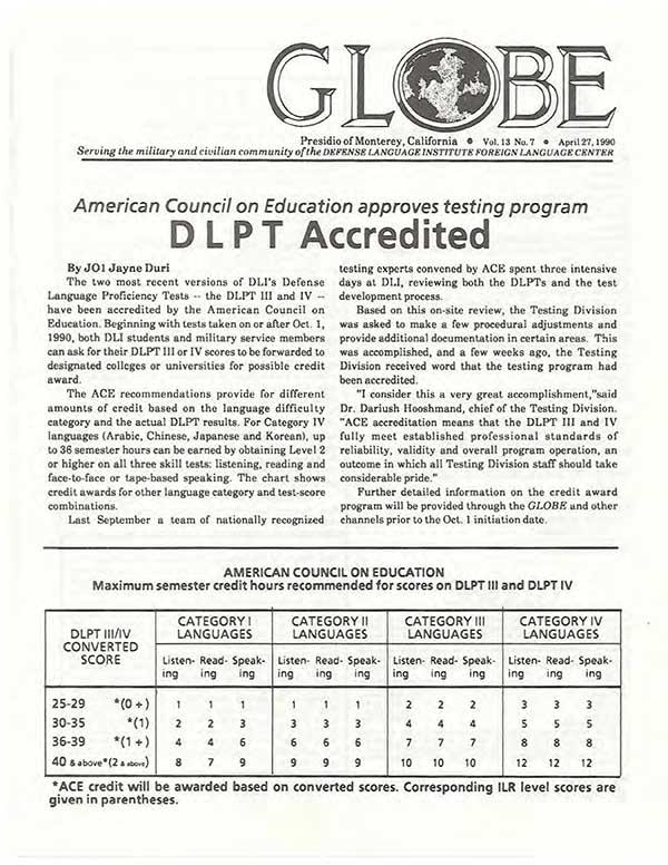 April 27, 1990
