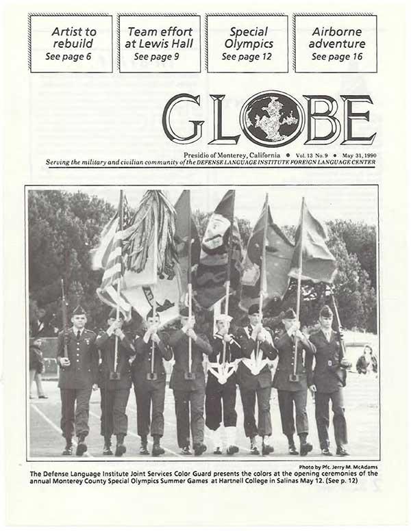 May 31, 1990