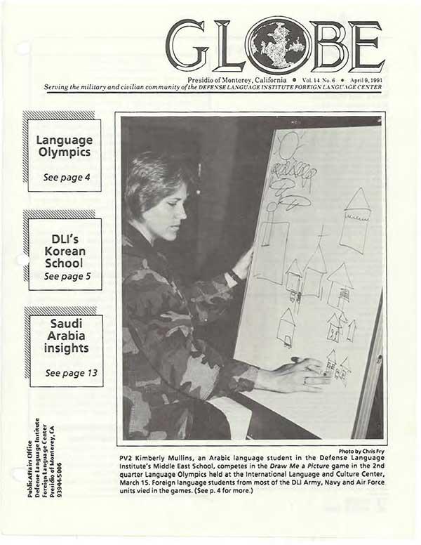April 9, 1991