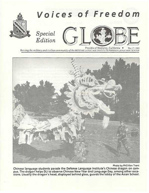 Language Day 1991