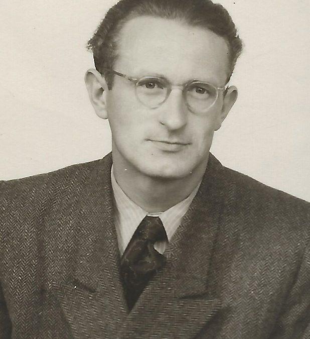 Surviving World War II as a polyglot