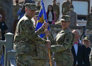 New assistant commandant joins DLIFLC