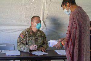 Indiana Guardsman serves as link between Americans, Afghans